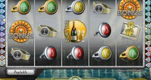 Игровой автомат Mega Fortune - настоящая роскошь и богатое будущее