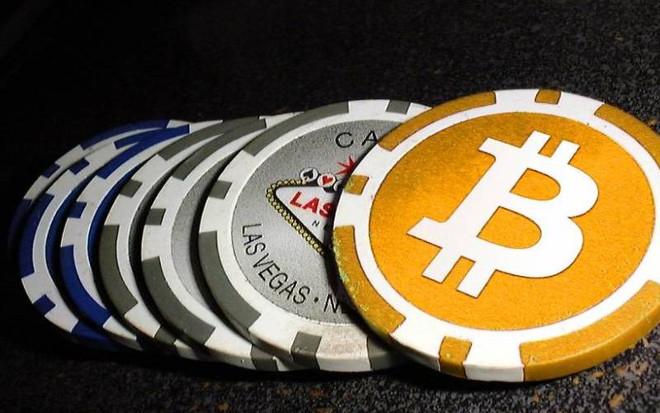 Биткоин онлайн казино - большой плюс для азартных игроков