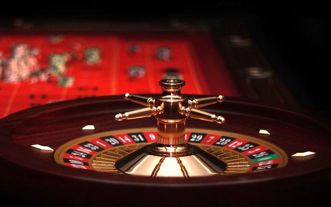 Что за игра такая в казино Azino777 - рулетка?