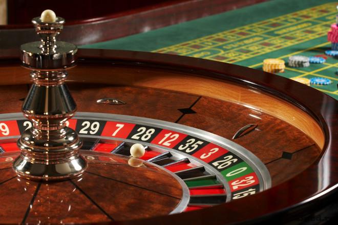 Что за игра такая в казино Azino777 - рулетка?.