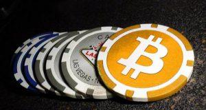 Как выбрать онлайн казино для игры на криптовалюту