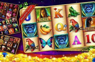 Игровые автоматы: есть ли шанс выиграть реальные деньги?