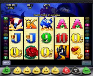 Игровой автомат Lucky Count - непревзойденный слот о графе Дракуле в казино Вулкан Удачи