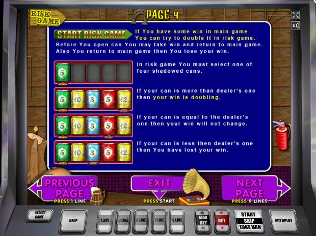 Игровой автомат Lucky Haunter - большие выигрыши и невероятные призы в казино Вулкан