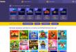 Скачать популярные игральные слот-автоматы в клубе ОнлайнКазинос