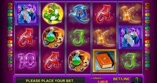 Игровой слот The Alchemist - щедрые игровые автоматы х-казино ждут вас