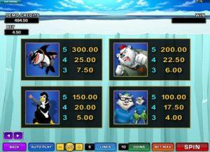 Игровой автомат Arctic Agents - играть на деньги в Вулкан Делюкс онлайн