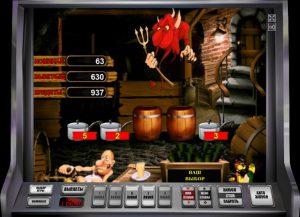 Выигрывай в игровом автомате Lucky Drink используя стратегию три звезды