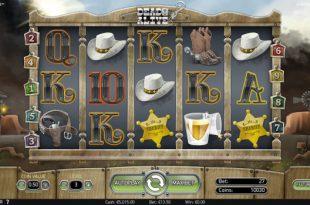 Игровой автомат Dead or Alive - бесплатно играй на официальном сайте Вулкан 777 казино