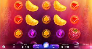 В игровые автоматы Вулкан Платинум крупно побеждай, особенно в слоте Berryburst Max